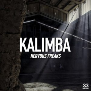 Nervous Freaks - Kalimba (Original Mix)